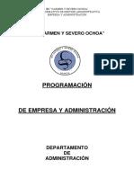 Empresa y Administracion 1adg 1213 Unlocked