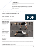 Los 25 abdominales más duros.pdf