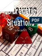 36 Dramatic Situations (10890215)