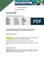 Actividad-2-Evidencia-2 Business Meeting Workshop
