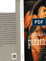 Sobre la vida de los piratas