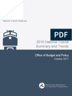 2016-National Transit Database