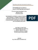 Informe de Metodos (Final)