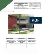 Pro-pt-ci-oc-03 Procedimiento de Cimbra y Obra Falsa