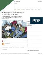 Se cumplen siete años de la matanza de San Fernando, Tamaulipas   Van.pdf