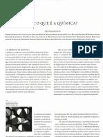 Quimica - O que e a Quimica.pdf