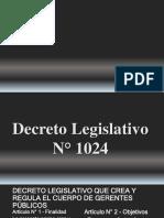 DL 1024