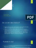 MAROC- DPU