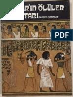 Albert Champdor. Eski Mısır'in Ölüler Kitabı (1984)