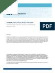 Tax Policy Center Cruz Analysis