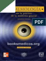 Oftalmologia en La Practica de La Medicina General_booksmedicos.org