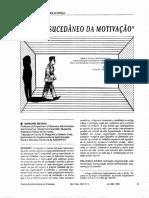 4. SIEVERS, B. Além do sucedâneo da motivação.pdf
