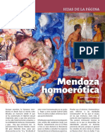 Mendoza homoerótica