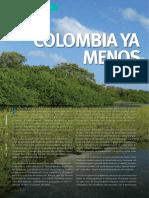 Colombia Ya Tiene 7 Millones Menos de Hectáreas de Humedales