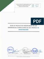 Guia de productos observables de las asignaturas ejes del modelo curricular de investigación.pdf