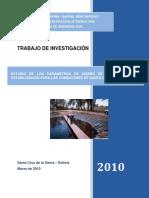 5. Est Param Diseño Lagunas Estabil 2009