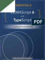 Essentials Ecmascript6 Typescript Preview