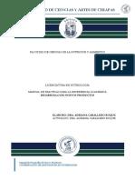 Manual de Desarrollo de Nuevos Productos Dra Adriana Caballero Roque