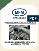 Catalogo Maflexmet
