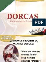 Capacitación Dorcas ppt