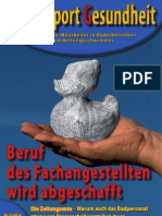 BSG-Magazin 3-2010