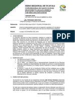 INFORME_ Caso Santa Clafra