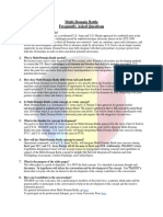 Multi-Domain Operations - FAQ