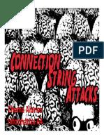 Blackhat DC 2010 Alonso Connection String Parameter Pollution Slides