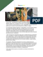 Historia Vanguardias