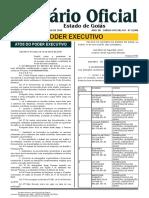 Edital Delegado PCGO Página 19