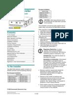 Users Manual 925073
