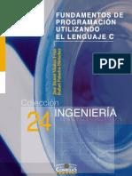 Fundamentos de programación utilizando el lenguaje C.pdf