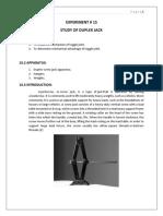 Ed Lab Report 15
