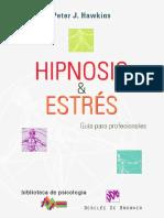 Hipnosis y estrés guía para profesionales.pdf