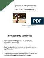 AdquisiciónLenguaMaterna DesarrolloSemantico Sesion6 2009 PDF