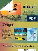 Disertacion Reggae Definitiva