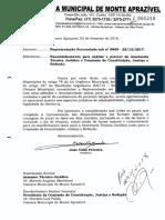 05 Encaminhamento da Representação à CCJR.pdf