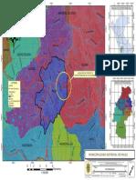 Plano de Ubicacion y Localizacion