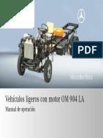 Manual de Operacion LO-915