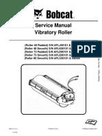 Vibratory Roller 6987313 Sm 12-11