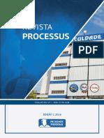 Revista Processus Xvii
