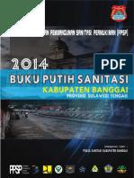 Bps Kabupaten Banggai 2014