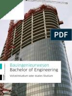 b Bauingenieurwesen 2018