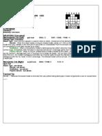 Journeyman Warcaster CID Final Testing Update