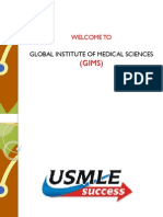 Usmle Live Classes India