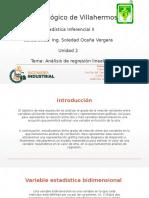 Estadisitca II