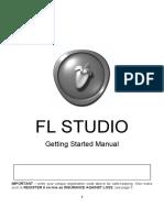 FL Studio 12 Reference Manual.pdf