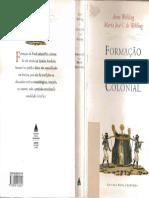 Arno Wehling - Formação Do Brasil Colonial