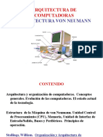 ArqComp Arq. v. Neumann