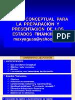 3 - Marco Conceptual Para Exposicion